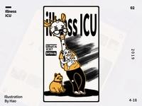 Illness ICU