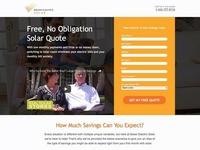 Wordpress landing page service on fiverr