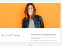 Squarespace website design and creation services On Fiverr