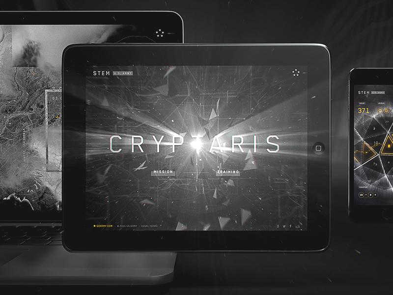 Cryptar1s drib