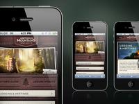 Smo mobilesite