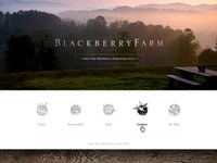 Blackberry Farm Splash