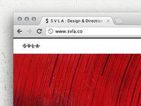 SVLA Portfolio Preview