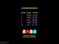 DailyUI 019: Leaderboard