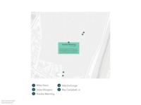 DailyUI 029: Map
