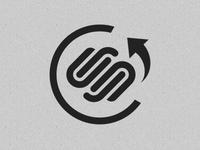 Squarespace Commerce Logo