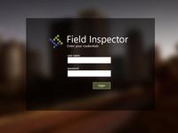 Field Inspector