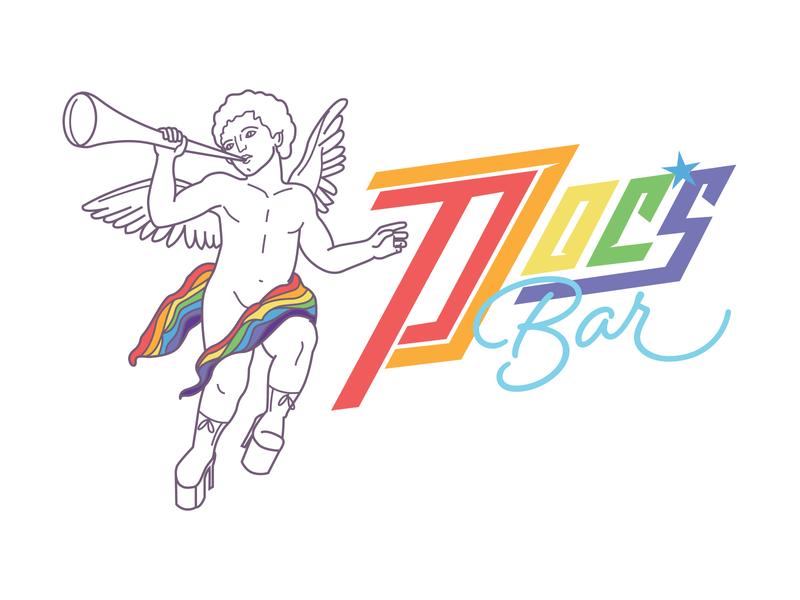 POC'S Bar icon and logo