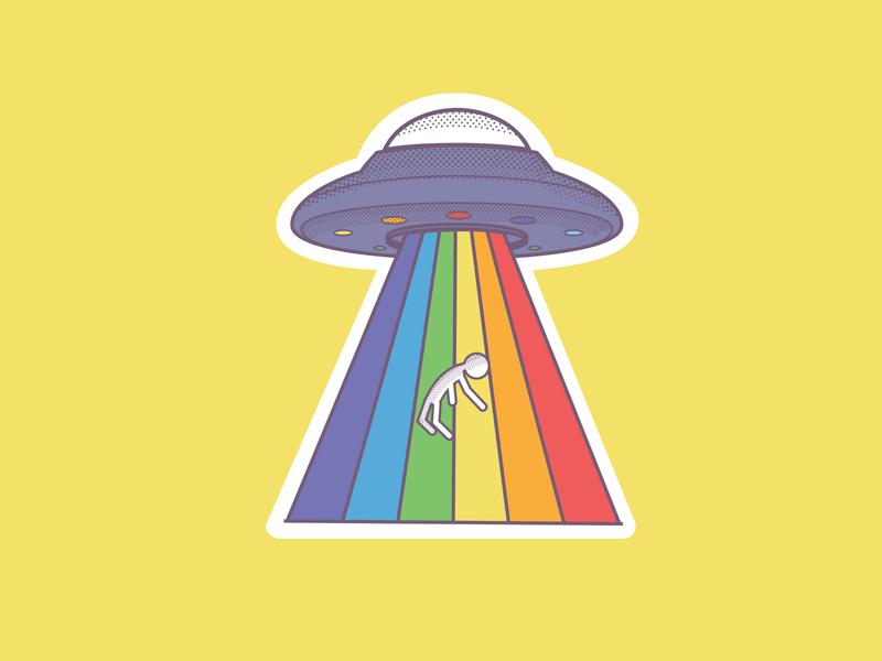 POC'S flaying saucer