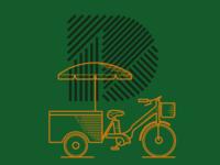 Donkerkop Coffeebike