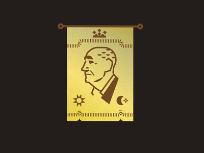 Ariano Suassuna Logo