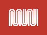 Imagining a new MUNI logo
