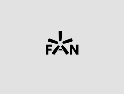 Logotype 03 | Fan
