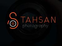 Photography Logo custom icon design