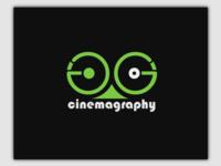 Unique cinematography logo