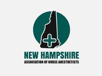Nurse association logo design