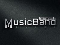 Music Band guide logo