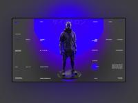 Nike cybotron concept