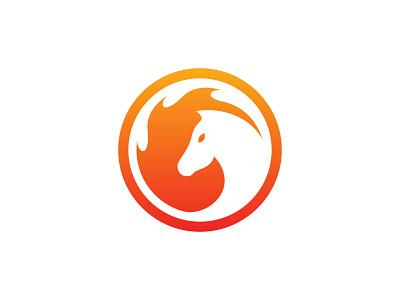 Circle Fire Horse Logo Designs logo designer logo logos logo mark logo for sale fire horse horse fire logo fire logo horse logo creative logo modern logo sophisticated logo luxury logo pictorial mark simple logo minimalist logo unique design branding logo design