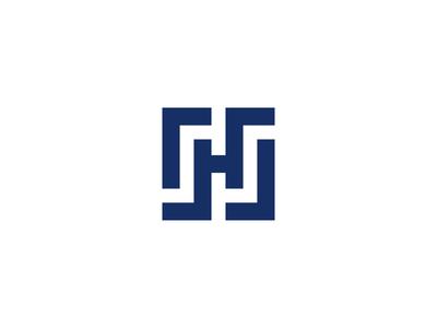 Letter H Logo Designs