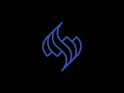 Letter S Logo Designs