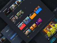 PlayMe - online cinema PC version