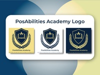 PosAbilities Academy Logo - Revamped!