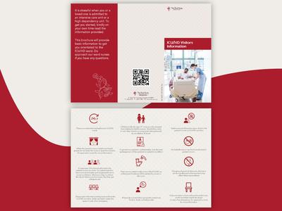 ICU/HD Visitors' Information