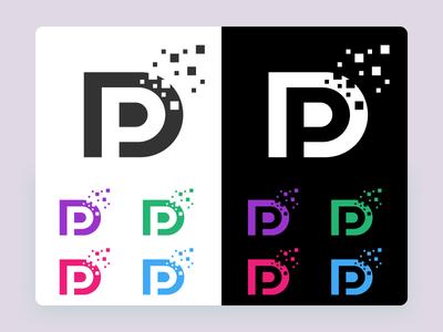 Dual Pixels Logo (Concept)