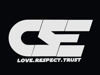 CSE logo design.
