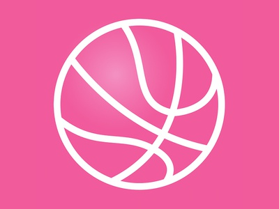 Posterized Logo posterized dribbble logo ios mobile app