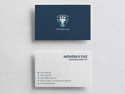 Business Card Design print design business card design