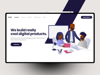 Web Design ux website design web design website banner design banner ui design ui design