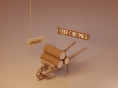 Chopping Cart