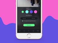 Day #23 - E-commerce app