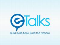 Etalks Logo