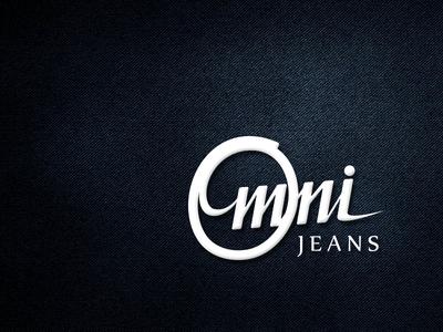 Omni Jeans Logo