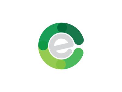 ce/ec education energy logo for sale logo concept custom type logo design logo