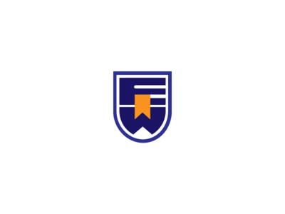 EWU brand mark monogram logo for sale logo concept logo