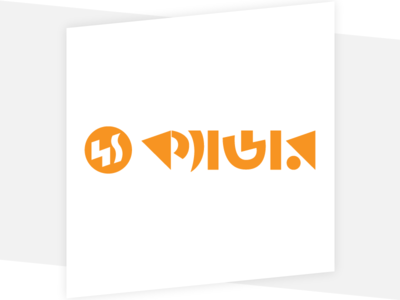 The cadre logotype handletter type custom type bangla typography logo
