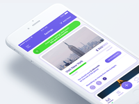 Goaldie Finance App