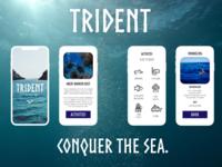 Trident: Explorer Application