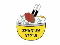 Shaolin Style Ramen