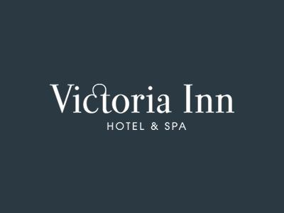 Logo Type - Victoria Inn Hotel