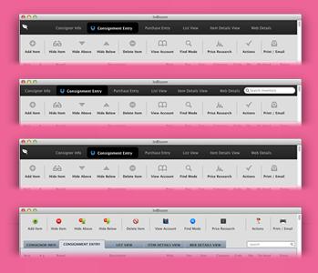Free Dribbble invite for toolbar feedback dribbble invite filemaker inbloom toolbar