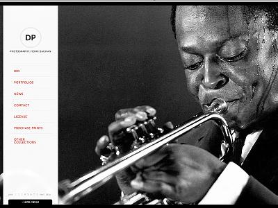 Miles Davis jazz miles davis photography wordpress bw