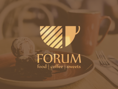 FORUM food|coffee|sweets