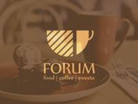 FORUM food|coffee|sweets