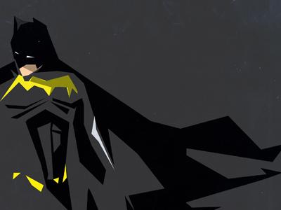 1  batman
