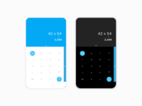 Daily UI calculator